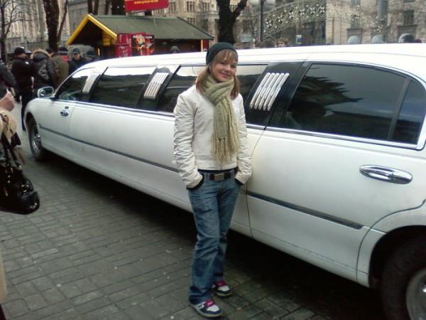лимузин-ето же круто!!!!!