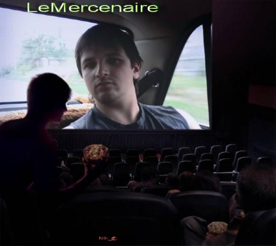 LeMercenaire
