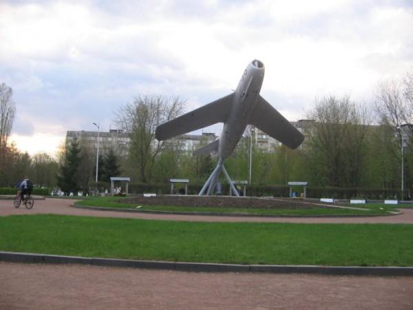 эт у нас в парке!!)))люблю там гулять)))