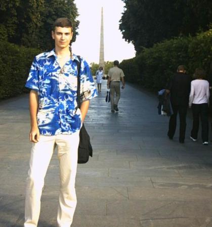 Лето 2004