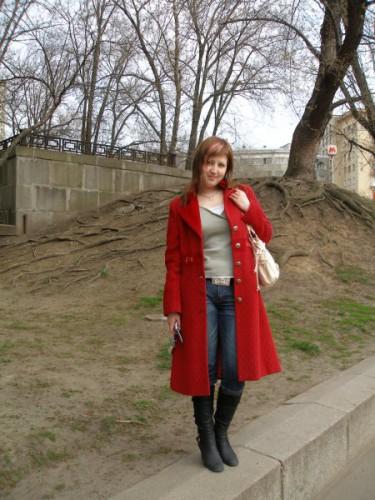 Я уже на 3-ем курсе)))