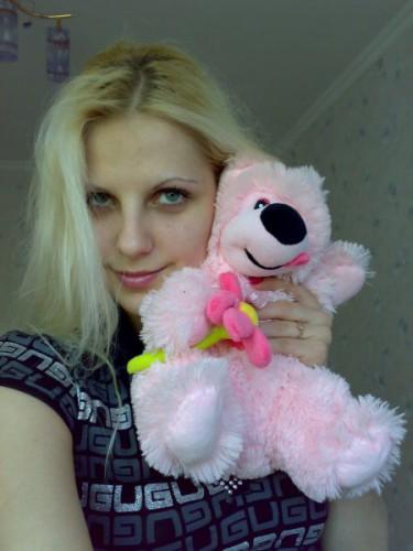 Опять мишутка)))