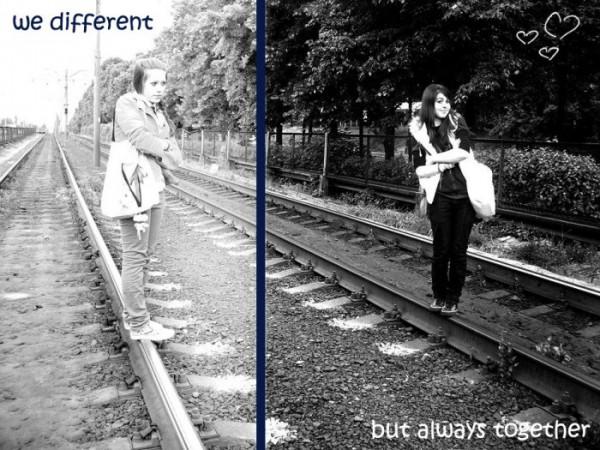 ммм..сколько раз мы сорились и столько же мирились))мм..ведь это настоящая дружба и мы должны пройти все преграды))мм...люблю-люблю. [BFF]