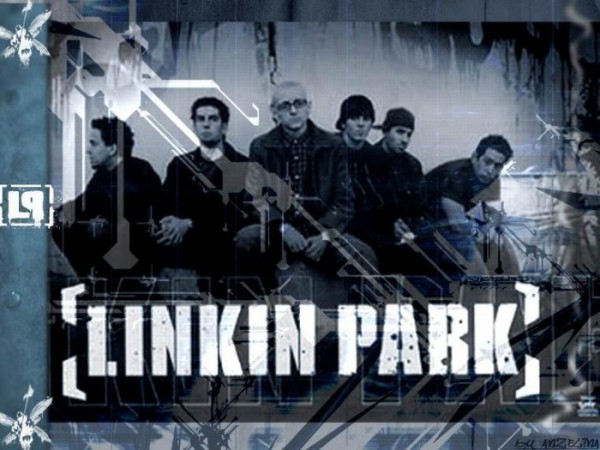 Linkin Park как я его люблю )