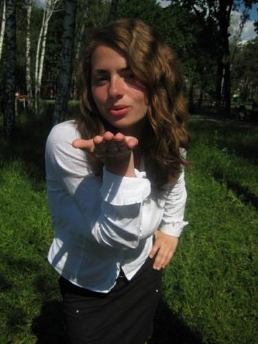 dlja tebja, ljubimuj))