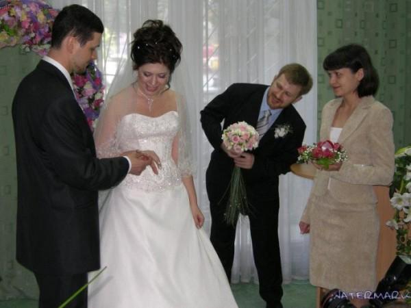 16.05.08 г. свадьба Наталии и Юрия :)