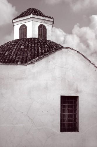 Antalia Mosque