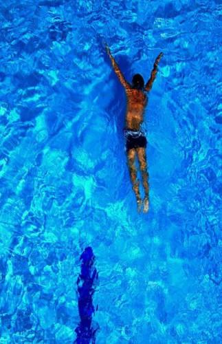Blue blue Sea Antalia Turkey