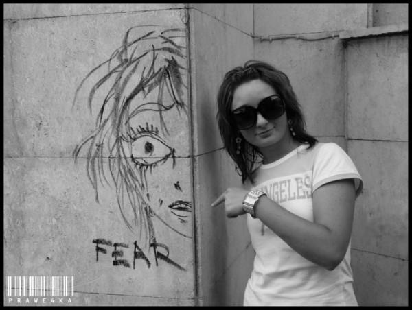 Fear ?!