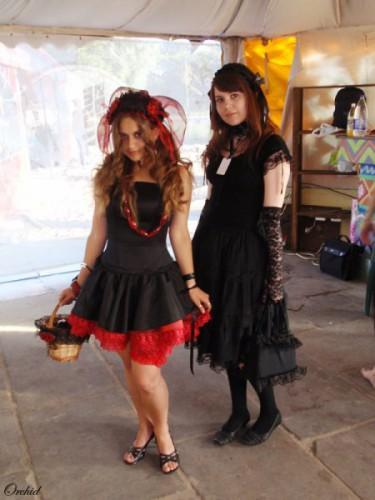Ворона і Yumi