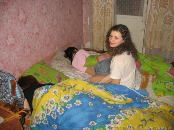 С добрым утром)))