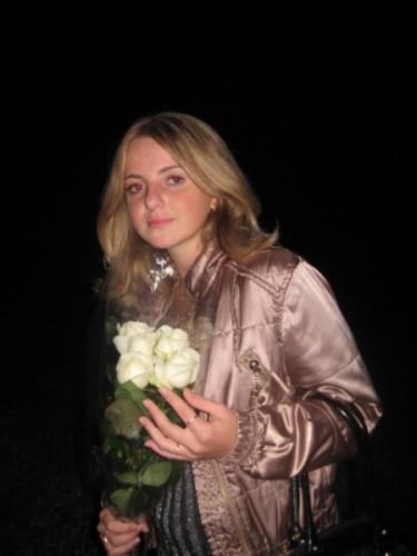 так хочеться чтоб цветы дарили каждый день