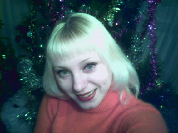 Новый год 2005
