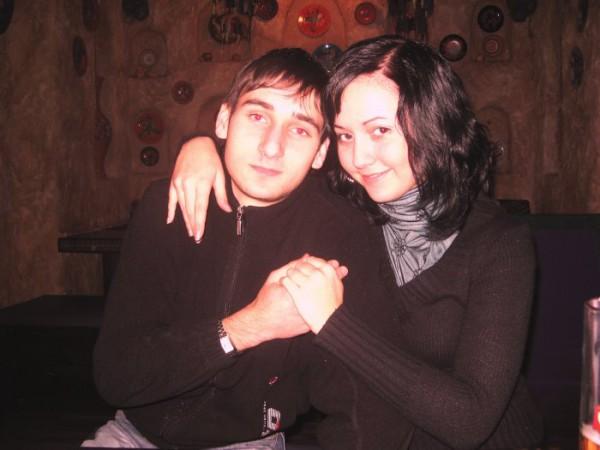 с Парнишей))