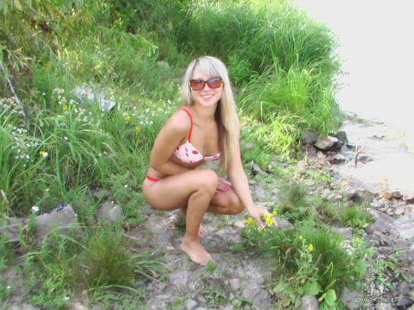 Август 2008 ))) Отдых на Десне