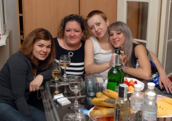 Друзья с Новым Годом 2009!!!!!