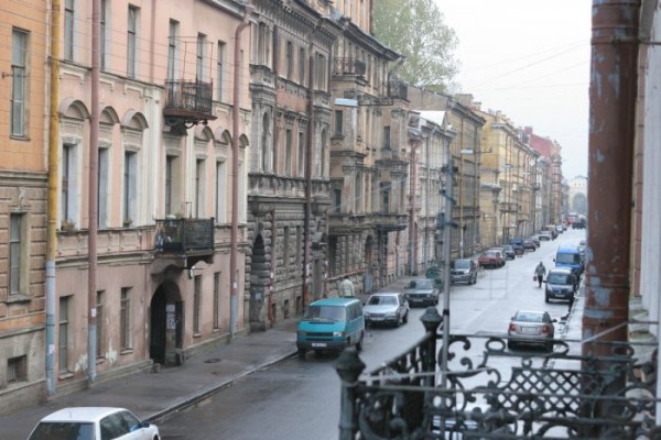 улица Галернаяwww.galernaya.ru