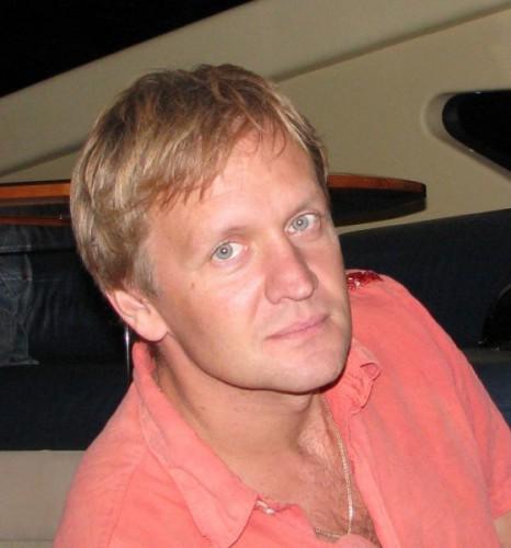 я, лето 2008