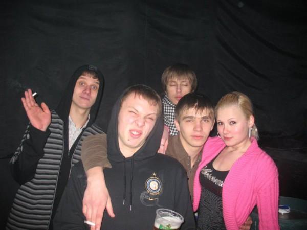 [ ЦАО в Киеве.....2009 ]