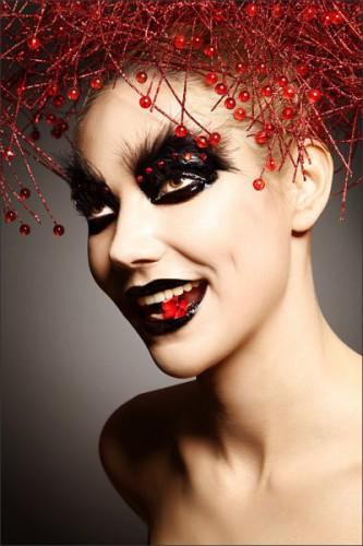 'glamour antidot' За фото Спасибо Анатолию РепинуИдея, стиль, мейк-ап - я)