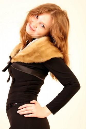 фото с последней фотосессии))))) как тебе?