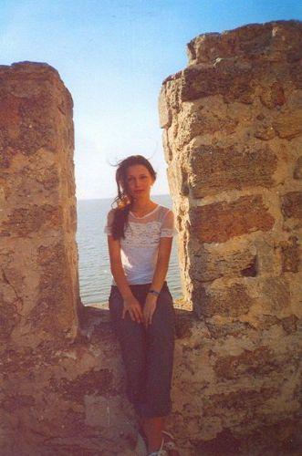 Белгород_Днестровская крепость