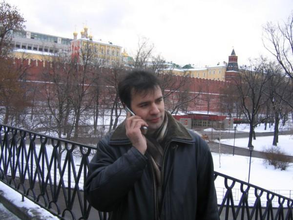 Звонок другу :-)