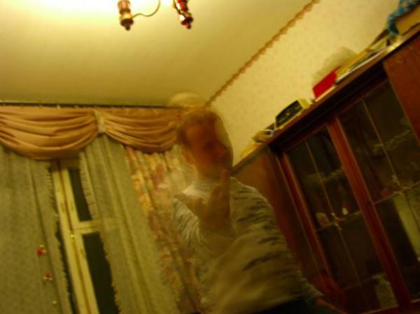 Просто танцую !!!!! :)