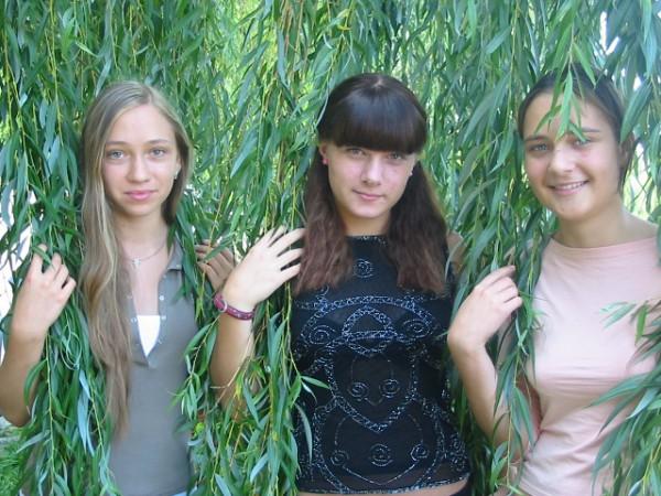 Юля,Я и Чеба:)