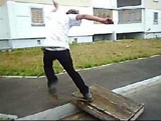 nollie bs. tail-slide