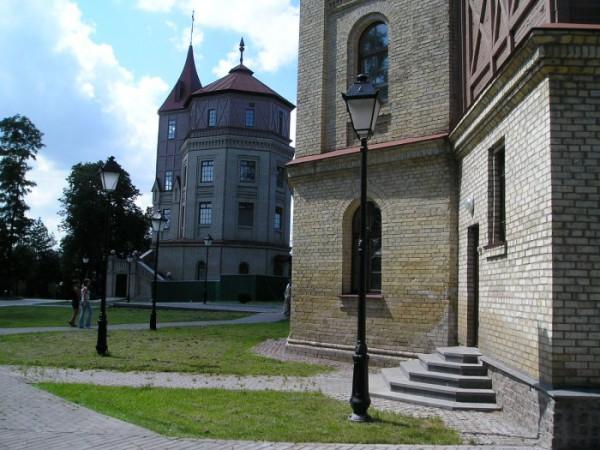 Музей воды. Киев