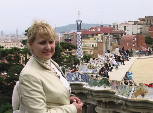 Barcelona, 2006