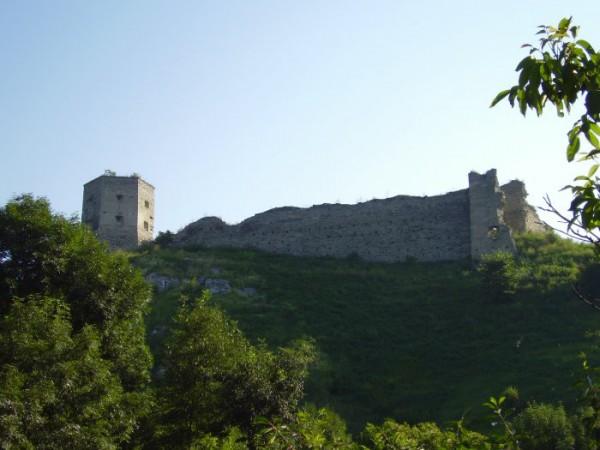 Крепость под с.Кудринцы
