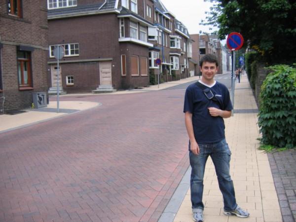 Ваальс, Нидерланды