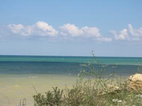 море у смужечку
