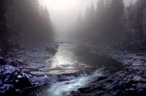 Мелодия реки