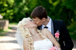 Каждый поцелуй для нас - как первый!!!