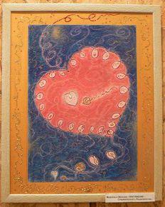 ПРИТЯЖЕНИЕ - Сперматозоид и Яйцеклеточка