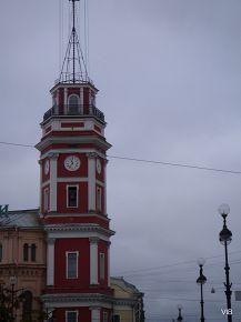 Невские куранты