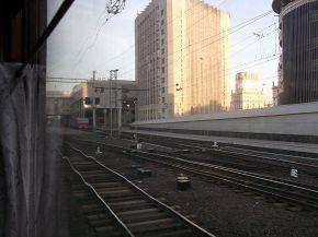 До свидания, Минск, я ещё вернусь