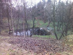 Одне з озерець