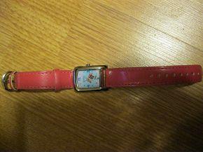 500 рублей детские часы
