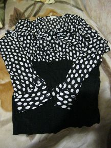 Блузка не одевалась. Next  500 рублей