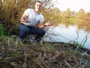 Ловись рыбка...