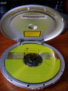 CD-плеер