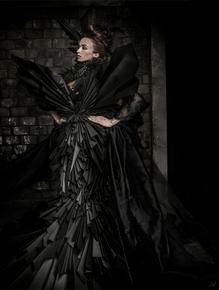 «Черная королева» 3