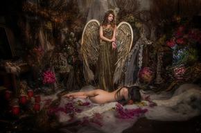 «Ангел» 7