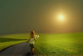 «На свидание к солнцу»