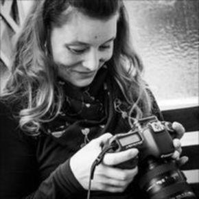 Мастерица-фотограф