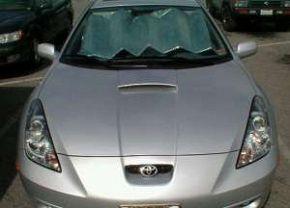 моя машина